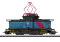 Märklin 36351 Rangierlokomotive Reihe Ue, SJ, Ep. V