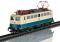 Märklin 37110 MHI/E-Lok BR 110.1 DB Ep IV
