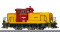 Märklin 37244 Class Di5 Diesel Locomotive
