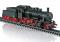Märklin 37518 Goods train steam locomotive BR 56 DB
