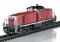 Märklin 39902 MHI/Diesellok BR 290 DB AG