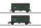 Märklin 48832 *Güterwagen-Set, 2 Wagen, SNCB, Ep. IIIa