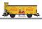 Märklin 48936 Kühlwagen G10 Coca-Cola, NS