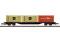 Märklin 82662 Containertragwagen Sgs 693 DB, Ep. IV