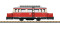 LGB 24662 DR Schienenbus Ep. III