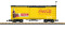 LGB 40672 Coca Cola gedeckter Güterwagen