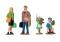 Märklin L53004 Figurenset Familie