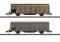 Märklin T15307 Schiebewandwagen-Set der SBB