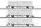 Märklin T15316 Güterwagen-Set Ibblps, DR,  Ep.IV
