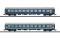 Märklin T15371 Schnellzugwagen-Set Orient-Express