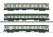 Märklin T15372 Schnellzugwagen-Set Orient-Express