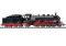 Märklin T16184 Steam Locomotive, Road Number