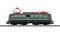 TRIX 16404 MHI/E-Lok BR 140 DB