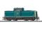Märklin T22822 Diesellok BR 211 Digital,DB.Ep.IV