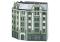 Märklin T66309 Bausatz Winkel-Stadthaus im Jugendstil