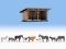 Noch 12742 Viehunterstand