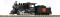 Piko 30103 G-US Dampflok 0-6-0 CN 7470 mit Sound&Dampf