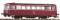 Piko 37308 G-Schienenbus VT 98 DB III