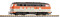 Piko 37506 G-Diesellok BR 218 City Bahn DB IV