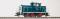 Piko 37521 G-Diesellok BR 260 DB IV beige/blau