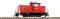Piko 37523 G-Diesellok BR 362 DB AG ver