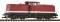 Piko 37568 G-Diesellok BR 110 DR IV