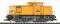 Piko 37590 G-Diesellok BR 106 DR IV