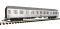 Piko 37620 G-Nahverkehrswagen Bnb 720 2.Klasse Silberling DB IV