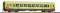 Piko 37664 G-Personenwg. Flixtrain VI