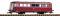 Piko 37690 G-Schienenbus-Beiwagen VS 98