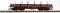 Piko 37761 G-Niederbordwagen Res DR IV, mi