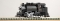 Piko 38201 G-US Dampflok 0-6-0 B&O mit Dampf und Sound