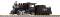 Piko 38204 G-Dampflok mit Tender 0-6-0 SF