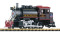 Piko 38206 G-US Dampflok UP 2-6-0 Satte