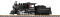 Piko 38211 G-Steam loco 0-6-0 US II/III