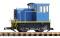 Piko 38502 G-US Diesellok GE-25Ton Indu