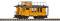 Piko 38602 G-Güterzugbegleitwagen D&RGW