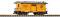 Piko 38603 G-Gepäckwagen D&RGW