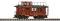 Piko 38624 G-Güterzugbegleitwagen PRR