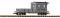 Piko 38717 G-Bauzugwagen D&RGW
