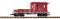 Piko 38729 G-Bauzugwagen NYC