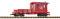 Piko 38731 G-Bauzugwagen B&O