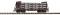 Piko 38738 G-Rungenwagen SF mit Ladung