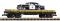 Piko 38760 G-Autotransportwagen mit Die