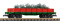 Piko 38762 G-Niederbordwagen Christmas