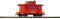 Piko 38836 G-Güterzugbegleitwagen RGD