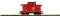 Piko 38853 G-Güterzugbegleitwagen CN