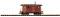 Piko 38863 G-Güterzugbegleitwagen PRR