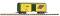 Piko 38873 G-Geschlossener Güterwagen CNW