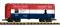Piko 38885 G-Geschlossener Güterwagen C